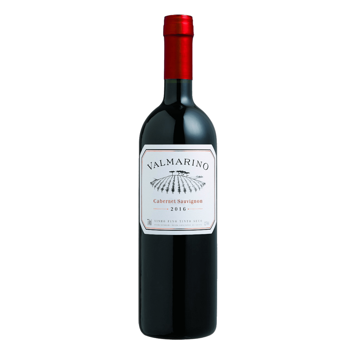 Vinho Valmarino Cabernet Sauvignon Tinto 750ml