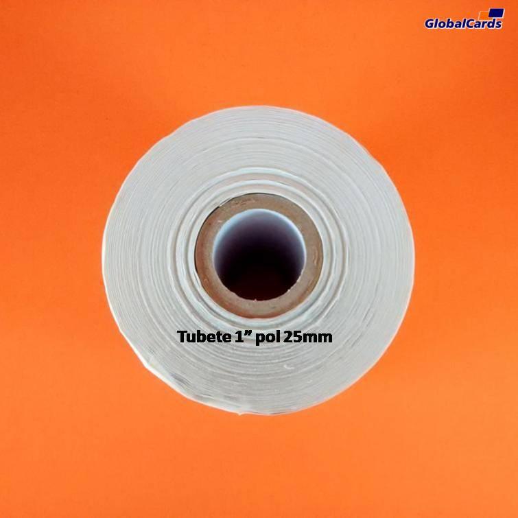 Etiqueta Adesiva BOPP  100x50mm x 1 coluna