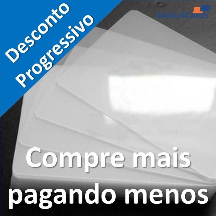 Polaseal Filme Plástico 170x226x0,05 (125micra) para 1/2 Ofício