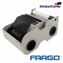 Ribbon Fargo 45102 *Preto (K) 1000 impressões, *DTC1000, DTC4000