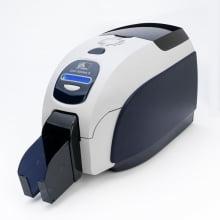 Impressora de cartão PVC Zebra ZXP3 dual - 2 faces automatico