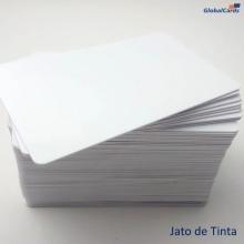 Cartão PVC para Impressoras Jato de Tinta Epson Inkjet T50 R230 L800 (c/25)