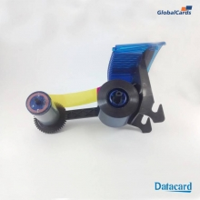 Suporte Ribbon Datacard 572876-999 - Impressora SD260 e SD360 - Ribbon Cartridge Carrier Assembly