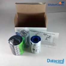 Ribbon Datacard SD260 SD360 SP35 SP55 Preto Black HQ 532000-053 - 1500 imp. substitui 552954-501