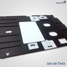 Bandeja para Impressão Cartão Pvc jato de Tinta T50 L800 R290