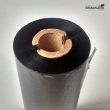 Ribbon TT Cera Preto 110mm x  91m out (mínimo 4)