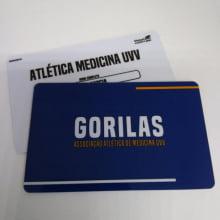 Cartão Fidelidade com Dados Variáveis PVC +50 Unidades