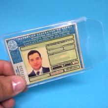 Porta Carteira Motorista CNH Documento Habilitação