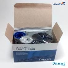 Ribbon Datacard SD360 534000-0063 YMCKT-KT 300 impr