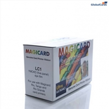 Ribbon Magicard LC1 M9005-751 YMCKO (Color) - Avalon, Rio, Rio2, Tango 350