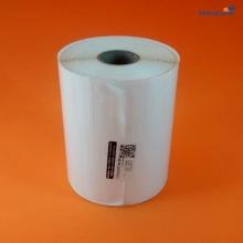 Etiqueta Adesiva BOPP  95x12mm 37,5mts para Joia c/ 2500unid - Globalcards Suprimentos