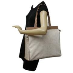bolsa feminina casual bege