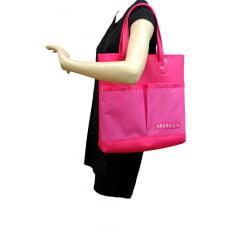 bolsa praia rosa luxo