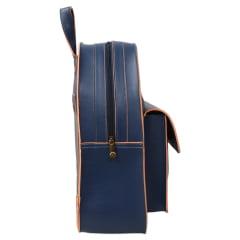Mochila Soft Azul Vênus