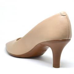 Sapato Feminino Scarpin Salto Médio Napa Beira Rio 4163