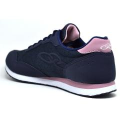 Tênis Feminino Academia Caminhada Running Olympikus Fancy