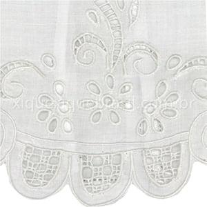 Toalha Richelieu Mini Lavabo Cambraia Três Flores