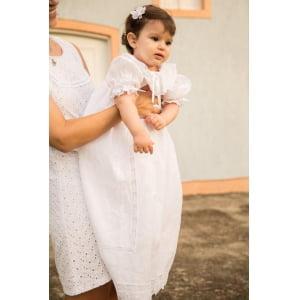 Mandrião Batizado Renda Renascença Ane