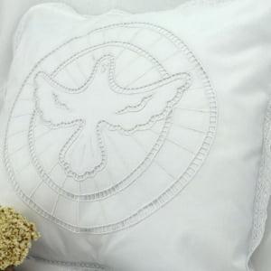 Capa para Almofada Espírito Santo