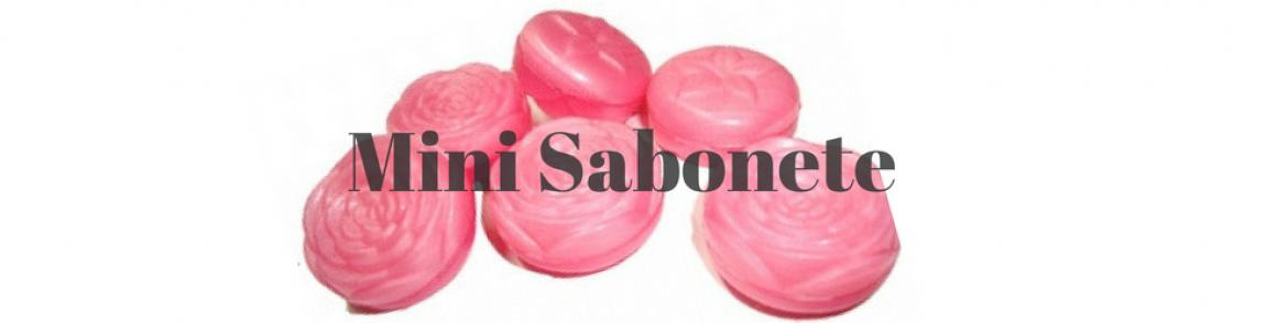 mini sabonete
