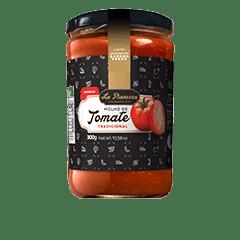 Molho de Tomate Tradicional 300g