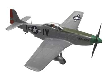 Snaptite P-51D Mustang - 1/72 CÓDIGO: REV 851374