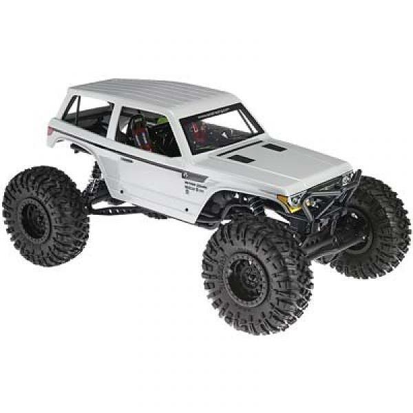 AUTOMODELO CRAWLER AXIAL WRAITH SPAWN 4WD 1/10 RTR AX90045