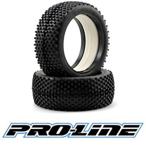 PRO-LINE - CRIME FIGHTER XTR 1/8 OFF ROAD RC BUGGY FOAM INSERTS - 9014-00