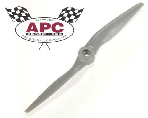 HELICE APC 8.75X7.5 COMPOSITE PROPELLER LP 008875