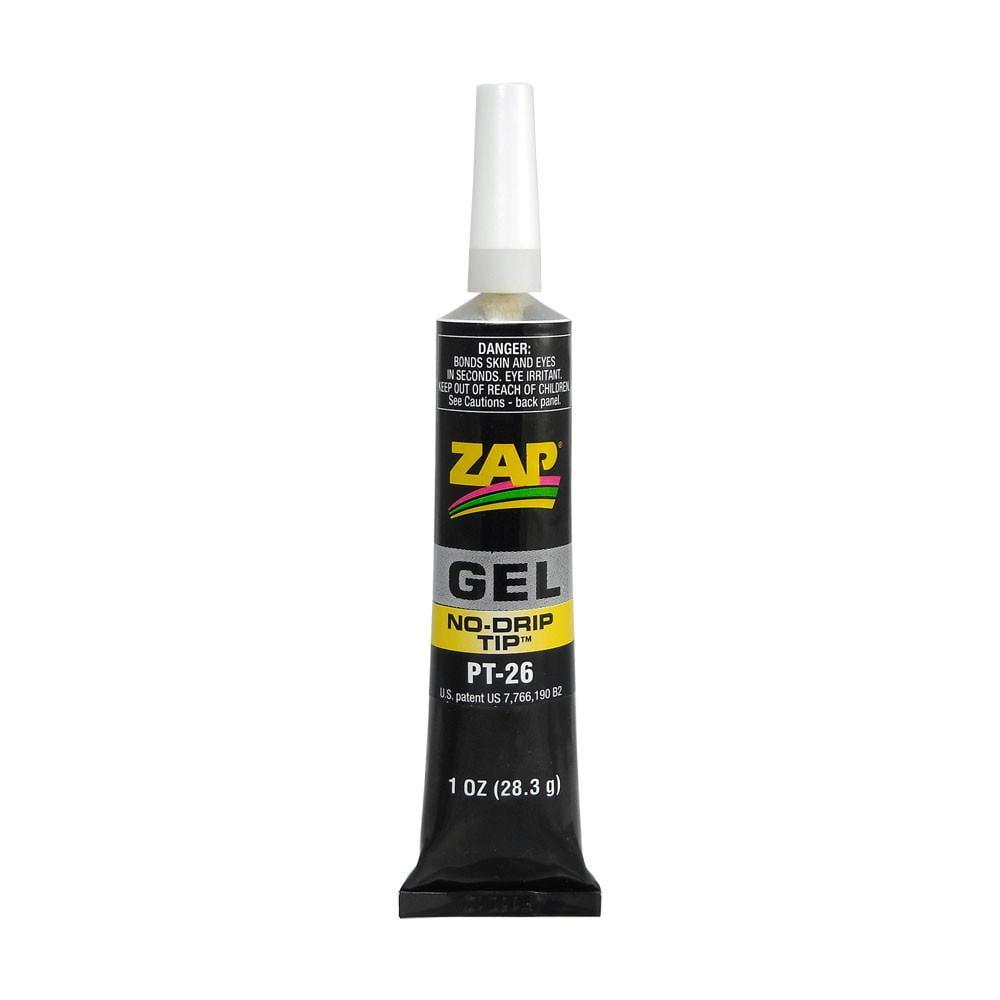 ZAP - COLA ZAP GEL - PT-26