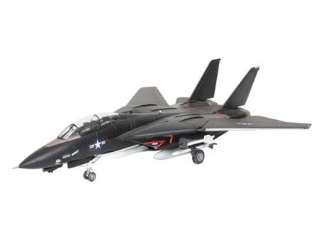 F-14A Black Tomcat - 1/144 CÓDIGO: REV 04029