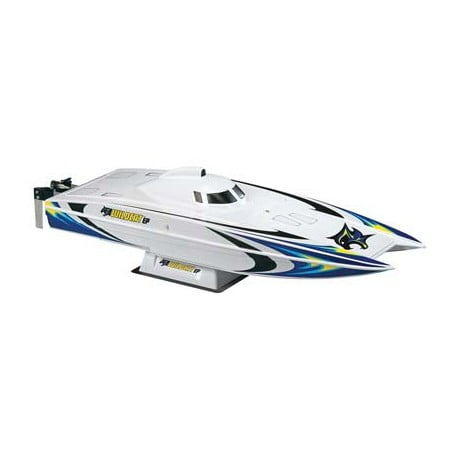 NAUTIMODELISMO AquaCraft Wildcat Brushless Catamaran RTR