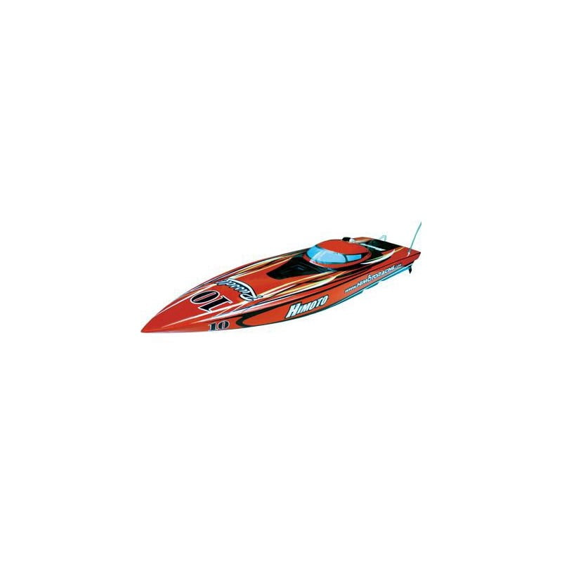 NAUTIMODELISMO Himoto 830mm Rtr Electric Brushless Boat W/2.
