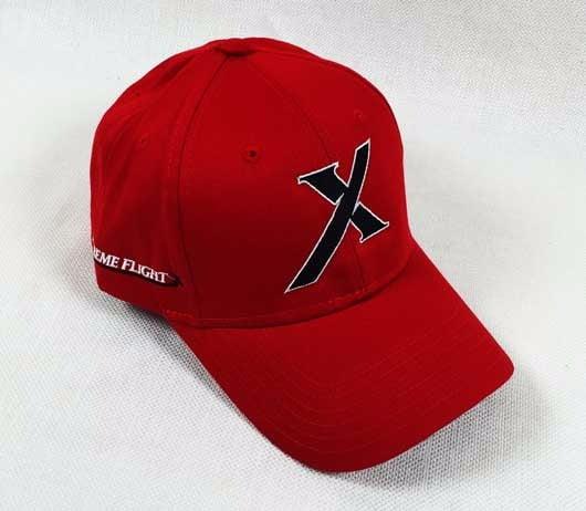 f9f113cd85bfdc BONÉ Extreme Flight Bone Extreme Flight X Logo Hat - Black