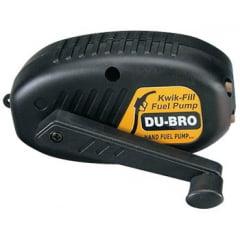 DUBRO - Bomba de combustível manual (gasolina e glow) - NOVIDADE! - DUBR 911