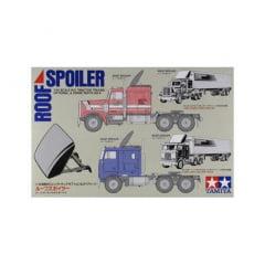 Tamiya 1/14 Roof Spoiler Tractor Truck 56504