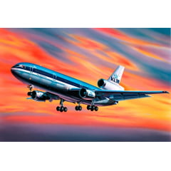 PLASTIMODELO McDonnell Douglas DC-10 - 1/320 - REV 04211