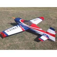 GOLDWING - Extra 300L - 91 pol (50-60cc) (Cor C) Com tanque
