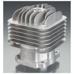 DL Power DLE Engines 20-f25 Cylinder W/gasket Dle20 Dleg2125