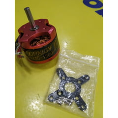 MOTOR Turnigy 4240 Brushless Motor 1300kv