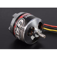 Motor Turnigy G46 550kv - Equivalente A .46 Glow
