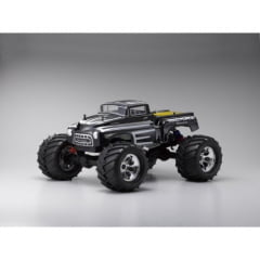 AUTOMODELO Kyosho 1/8 MADFORCE KRUISER .25 GP 2.4GHz Ready Set 31227S-B