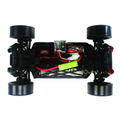 AUTOMODELO 1/18 RTR 4WD ELECTRIC POWER DRIFT CAR