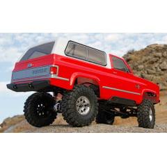 AUTOMODELO CRAWLER VATERRA - 1/10 1986 Chevrolet K-5 Blazer (VTR03014)