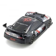Automodelo Kyosho 1:10 Rc Ep Fazer Drift Toyota Supra 4Wd