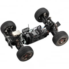 Automodelo Kyosho 1:8 Rc Ep Rs Psycho Kruiser 4Wd Ve Branco