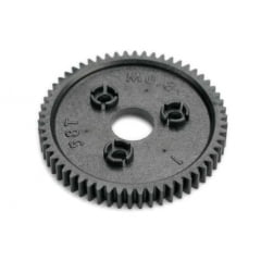 TRAXXAS 3958 SPUR GEAR. 58-TOOTH