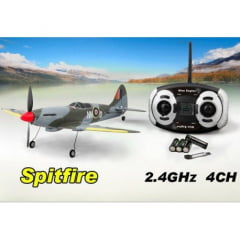 AEROMODELO Nine Eagles Spitfire NE30278224206008A