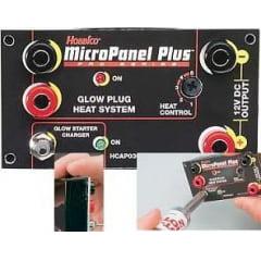 HOBBICO - Micro painel p caixa de campo - HCAP0301