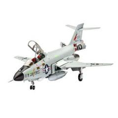 F-101B VooDoo - 1/72 CÓDIGO: REV 04854